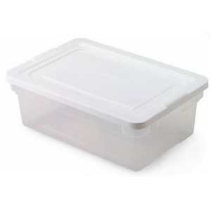 rubbermaid box